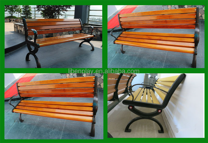Park Bench Supplier