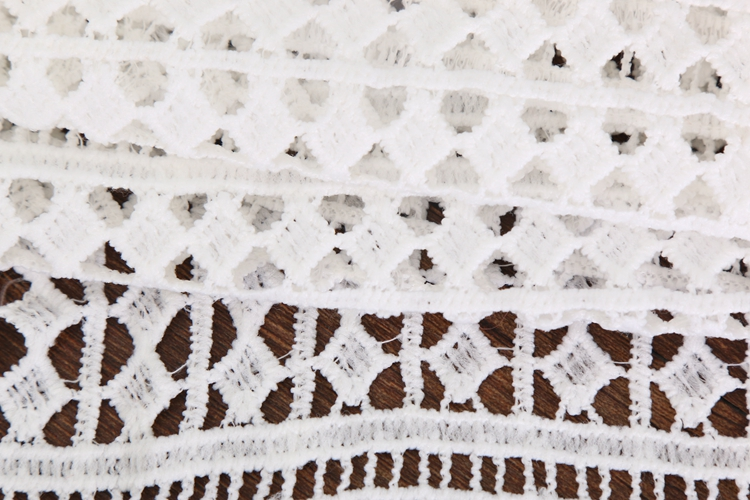HL-46# Hot Selling 3D african lace fabric swiss voile lace fabric