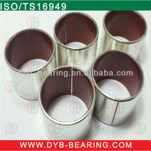 Hot Sale Good Material and Long Working Life teflon coated split cheap bearings