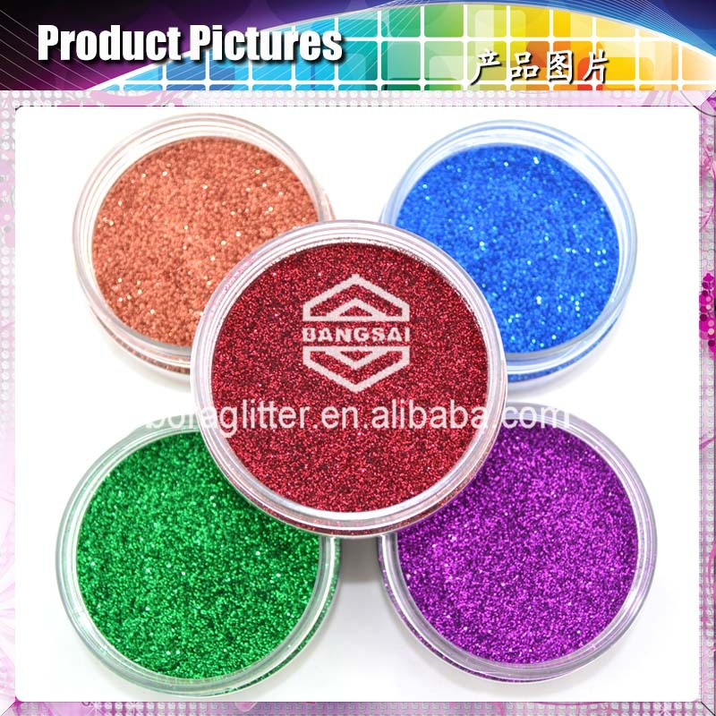 Free shipping sample fluorescent pigment neon color powder