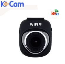 Factory supply! 4K resolution car camera G80 1.5inch screen wifi GPS built-in car dash camera