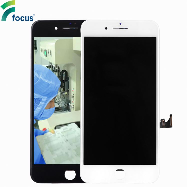 Original mobile lcd screen for iphone screen replacements,assembly cell phone parts for iphone 5s 6s 7 8 X plus lcd display