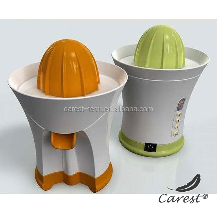 Injection Molding for juicer supplier