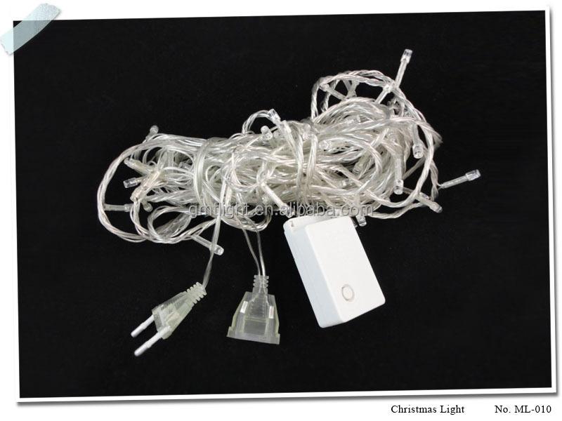 Single Color String Lights : Bright Led String Lights Fence - Buy Led String Lights Fence Product on Alibaba.com