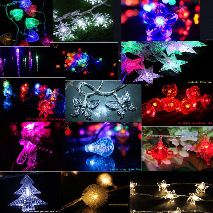 China Supplier Christmas Decoration Light Wedding Decoration Led ...