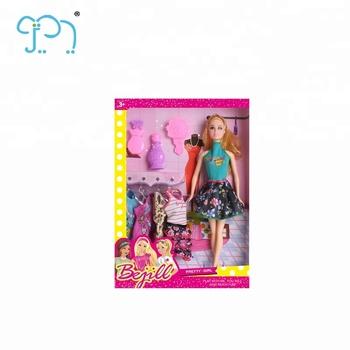 115 Pulgadas Muñeca Chica Maquillaje Niñas Juegos De Vestir Para Ropa Muñeca Pantalla Buy Ropa De Muñeca De 11 Pulgadasmuñeca De Exhibición De