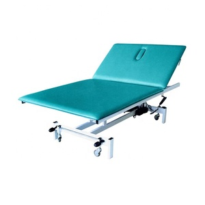 DLC-4 physical therapy treatment table