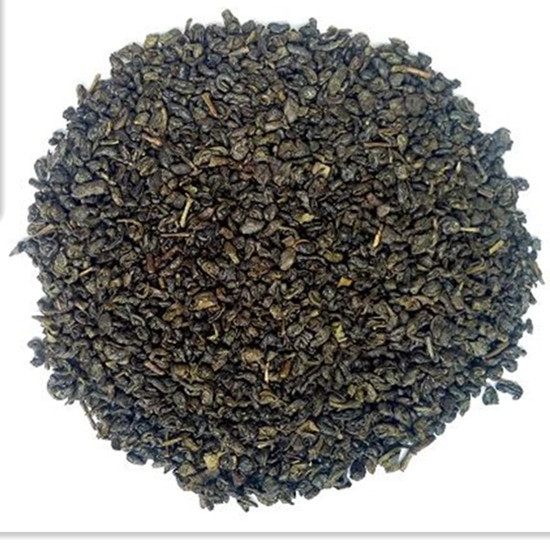 Fine gunpowder green tea 3505AA supplier-huangshan songluo tea company - 4uTea | 4uTea.com