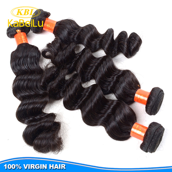 KBL wholesale cheap 12 14 16 18 virgin indian hair, 100% natural irrisistable me hair extension wefts