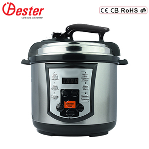 Multifunctional Digital Mechanical Pressure Rice Cooker For Cooking