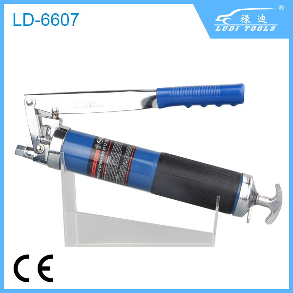 500cc new design hand grease gun for cordless drill battery