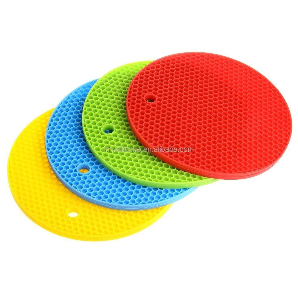 Heat Resistant Table Mats, Heat Resistant Table Mats Suppliers And  Manufacturers At Alibaba