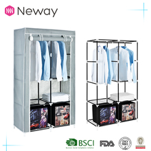 Plastic product making machine household baby plastic wardrobe 1 bedroom mobile homes import furniture from china 4tube china