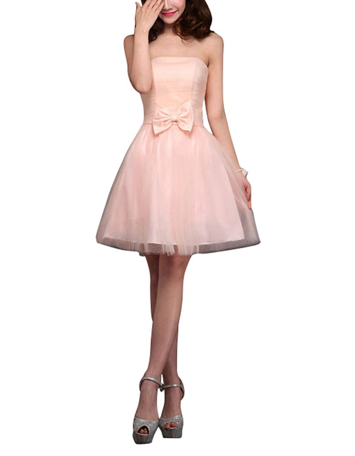 Cheap Lace And Tulle Bridesmaid Dresses, find Lace And Tulle ...
