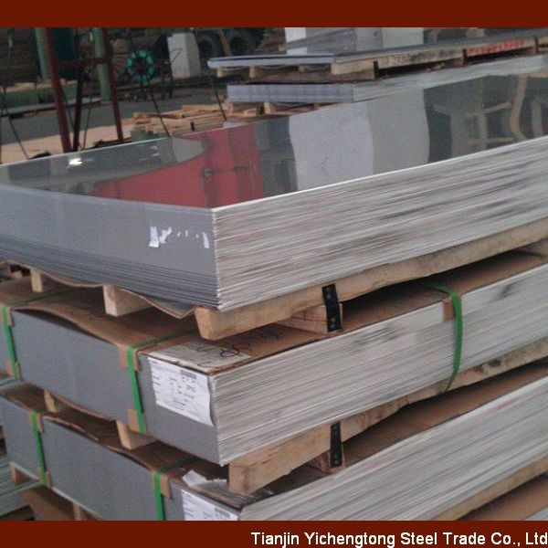 Industry use 201 stainless steel supplier in stock