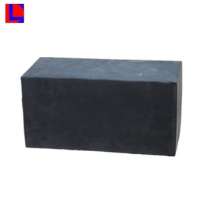 Cheap custom rubber block