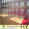 Moisture-proof antislip indoor PVC basketball sports court flooring