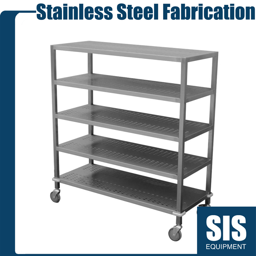 Stainless Steel Cold Room Shelf Wholesale, Room Shelf Suppliers ...