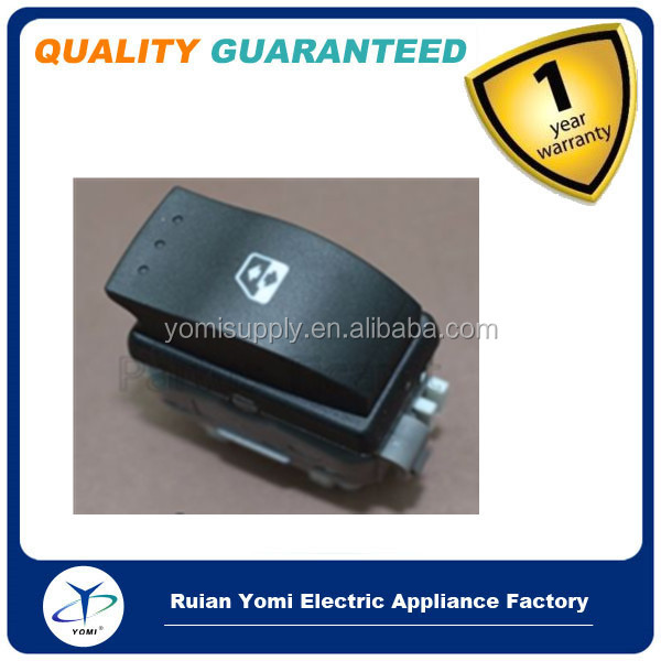 for RENAUL MEGANE II WINDOW LIFTER SWITCH 8200315024 for RENAULT MEGANE 2 POWER WINDOW SWITCH