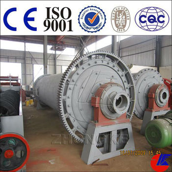 china Supplier Offer) Portable Ball Mill/ Gold Mining Ball Mill ...