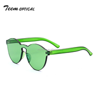 Wholesale PC sun glasses frame, hot sale eyewear sunglasses low price