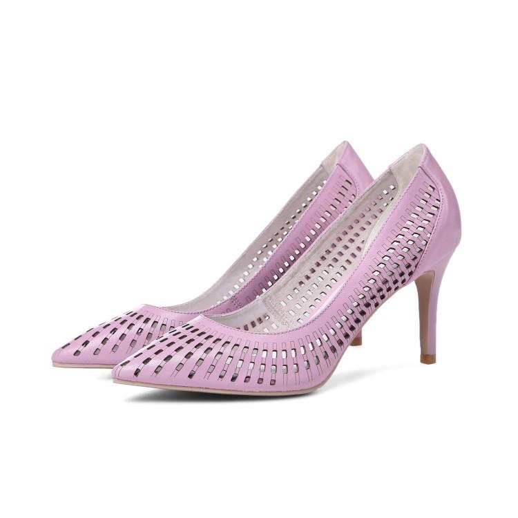 Mode brésilienne femme d\u0027âge moyen chaussures de sécurité