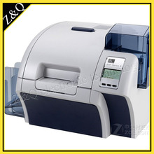 Zebra High quality  ZXP Series 8 ID Card Printer Single-Sided with Magnetic Stripe Encoding