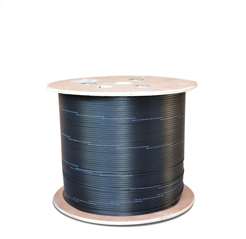 fiber optic cable G657A G652D PVC/ LSZH fiber optical cable