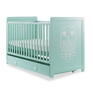 Cosatto Story Cot Bed (Owlet) by Cosatto