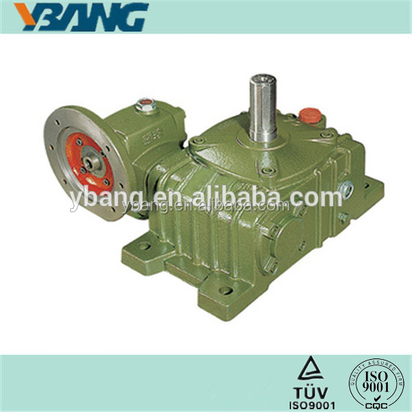 Planetary Drive Bevel Reducer AC Gear Motor 220v
