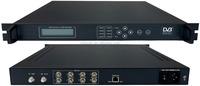 used radio broadcast equipment hotel rf tv (8*ASI IN,4*DVB-C RF out)