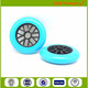 125MM PU kids kick scooter wheels