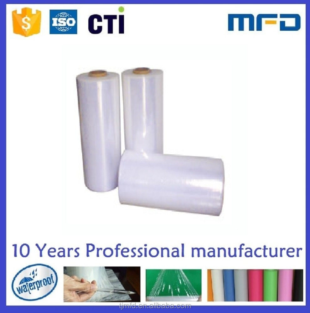 Factory Price PE Package Wrapper Stretch Film