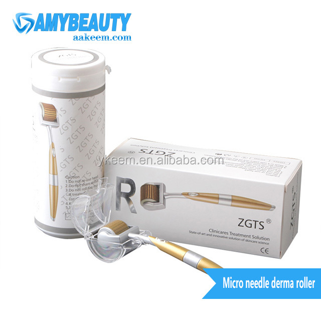 Product name  192 titanium derma roller  Needle material  microneedle derma roller  keywords  microneedle derma roller  Color  gold  Feature  Skin Rejuvenation  Needle length  0.25mm / 0.5mm/ 1mm/1.5mm/2mm  Function  Scar Removal/ Wrinkle Remover/Whitening  payment  Alipay/TT/westion union/E-checking/paylater/Paypal  Shipment  DHL, TNT, EMS,UPS, FEDEX  .jpg