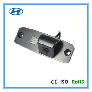 Korea car accident camera kit for safe reverse and driving