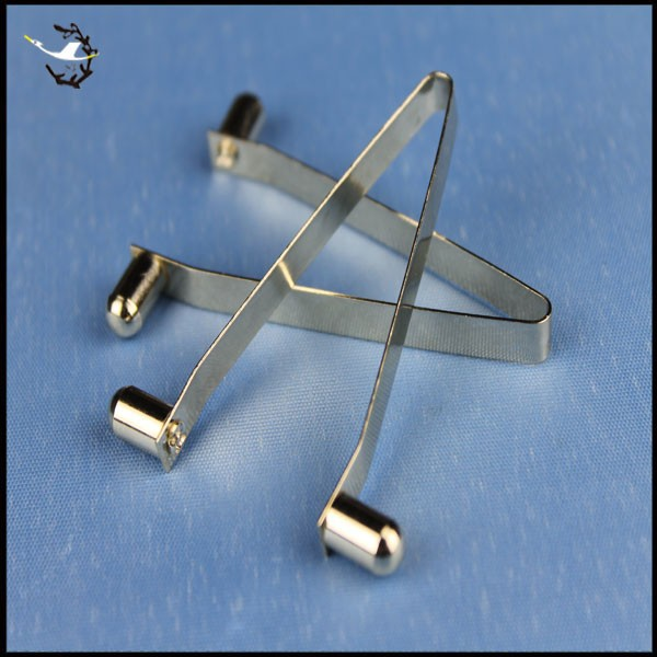 Custom Metal Spring Clip - Buy Sheet Metal Spring Clip ...