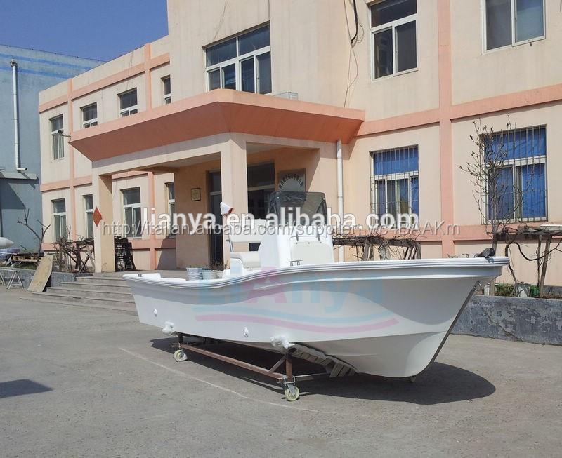 liya 19ft imbarcazioni in vetroresina barche da pesca