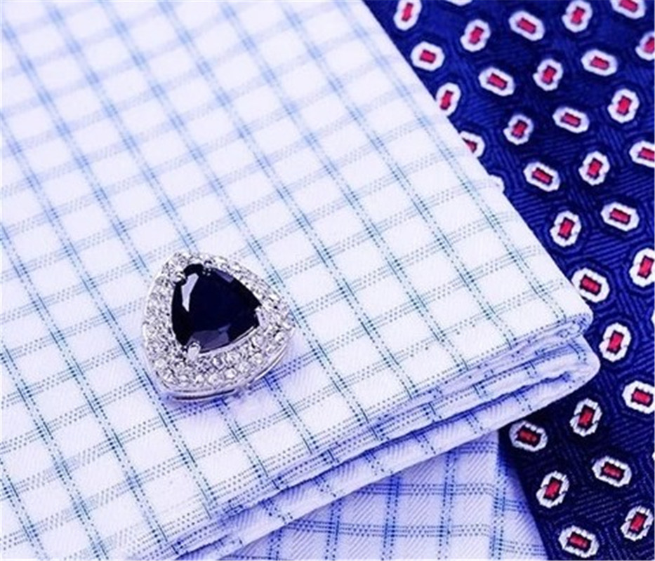 Imported From Abroad Onyx Engagement & Wedding Rhodium Tuxedo Shirt Studs Manufacturers Direct Pricing!!!