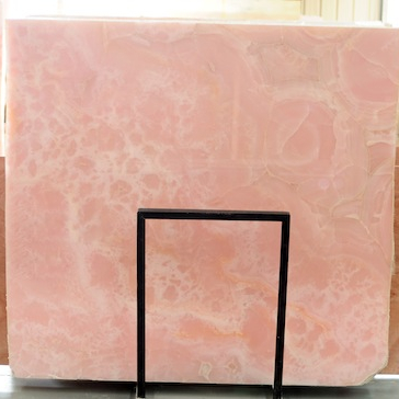 pink marble Tea Rose marble tiles, slabs