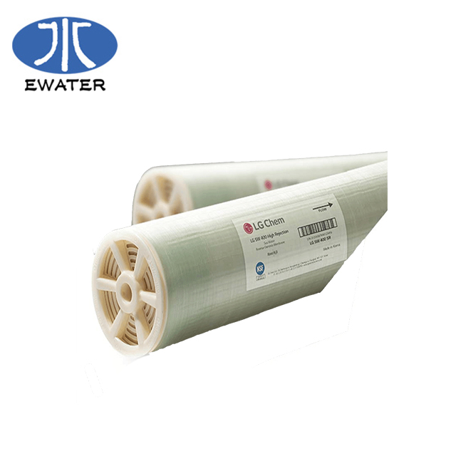 Korea reverse osmosis membrane for <strong>water</strong> <strong>treatment</strong> LG BW4040R