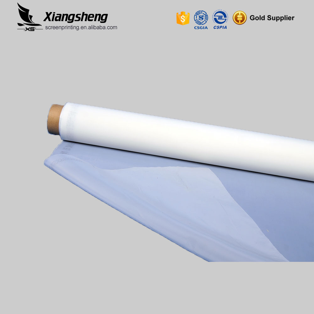 100% Polyester Material 140 micron 156 polyester mesh screen