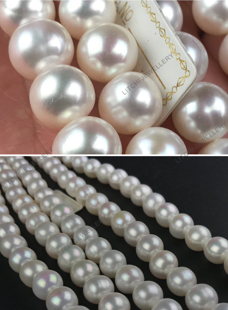 sea original sale shop womens pearl jewelry natural south pearls women jewellery for online