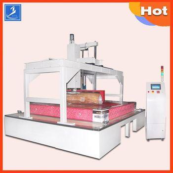 Mattress Roller Durability Test Machine Buy Mattress