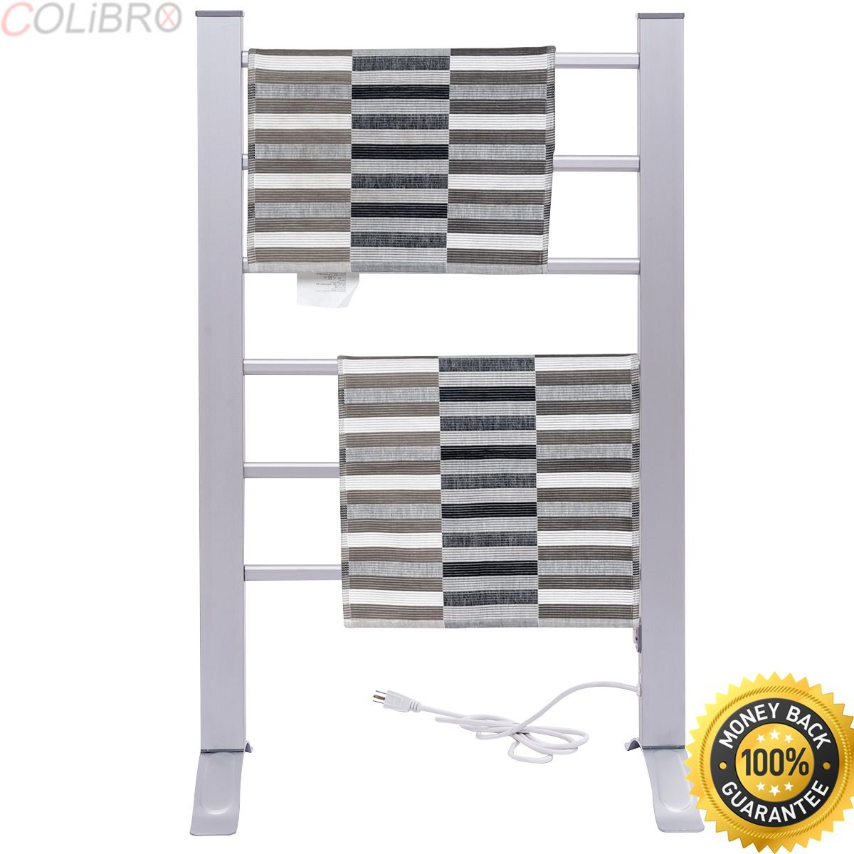 Freestanding Electric Towel Rail Find