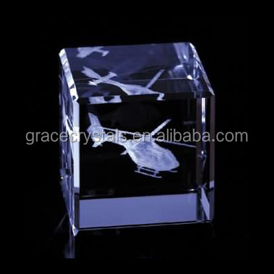 desktop mini laser engraving 3d laser engraving airplane model 3d laser engraving