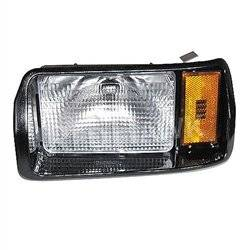 Club Car DS Golf Cart LEFT Headlight Assembly
