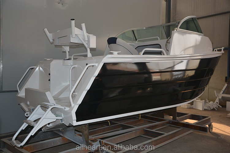 5m cuddy cabin fishing boat manufacturers china buy for Sport fishing boat manufacturers