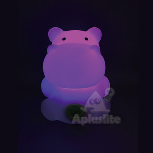 High Quality Music LED Baby Bedtime Timer Night Light