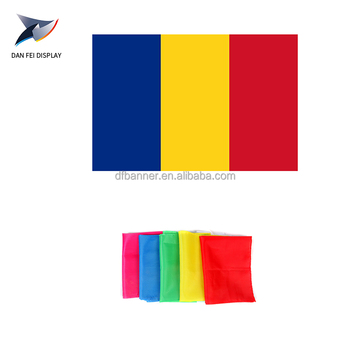 # Super October Custom size all country square national flags for stadium
