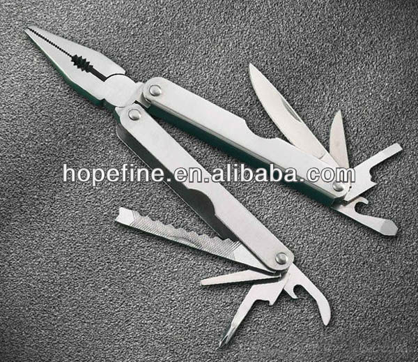 original factory stainless steel Multi-purpose pliers/multitool/multifunctions plier